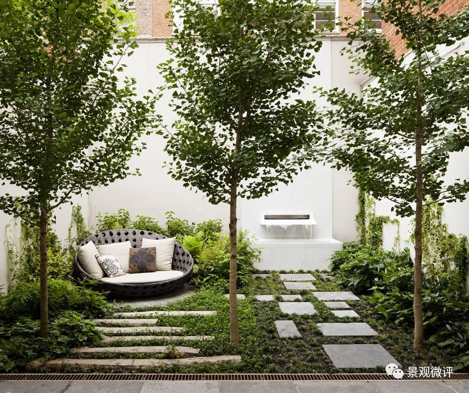 6个国外庭院景观设计案例图片