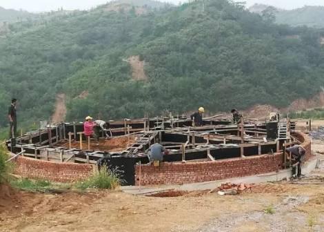 邯郸市动物园将迁建到永年区图片