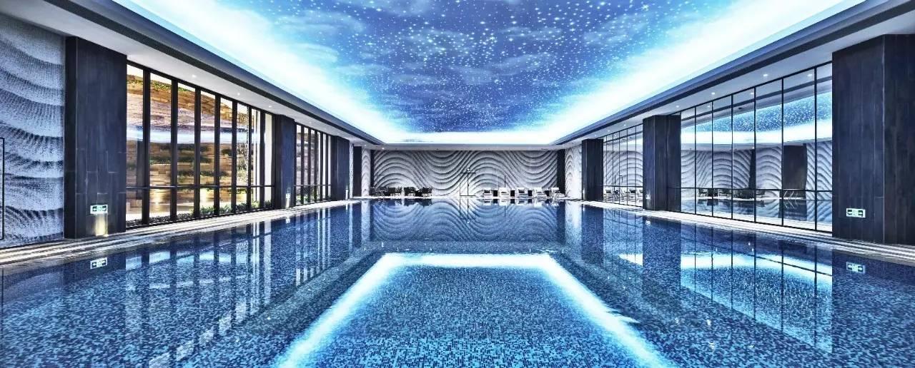恒温泳池_恒温泳池图片