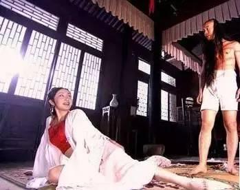 11,《少林武王》【小妮】——法提麦雅琦