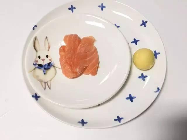 蛋壳手工制作鱼大全图片