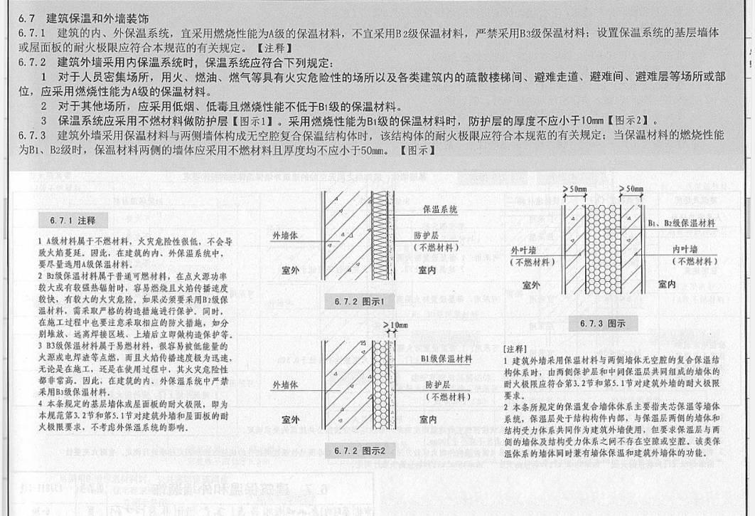 要求火枪保温设计防火建筑金庸群侠传5任务六合无绝对外墙图片