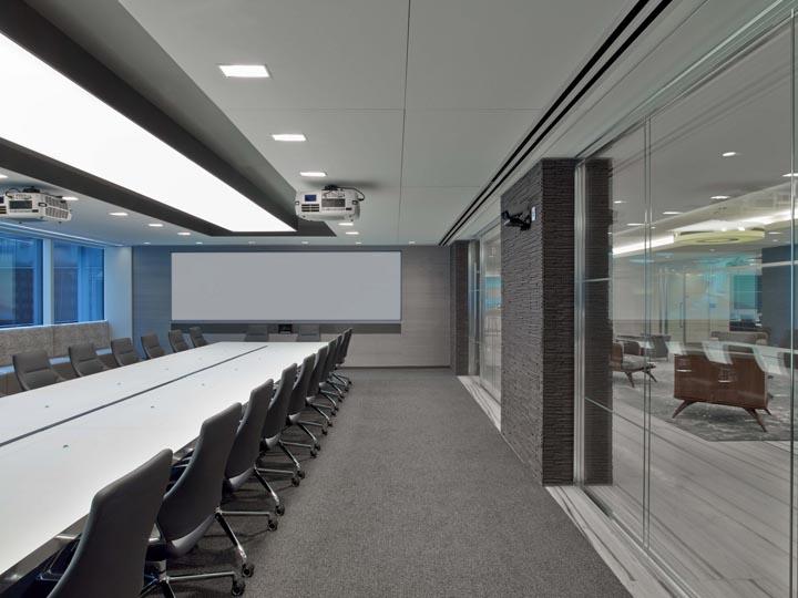 合肥投资公司办公室装修价格