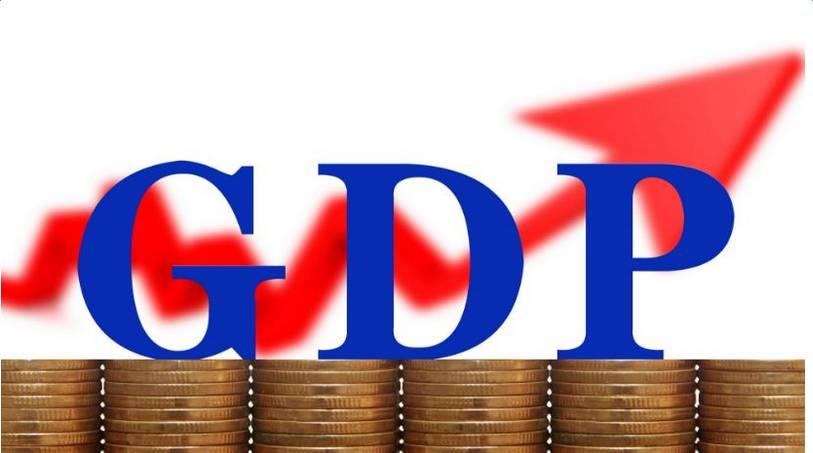 安康市2021GDp_18省份公布一季度GDP增速 这6个省市跑赢全国,湖北暂列第一