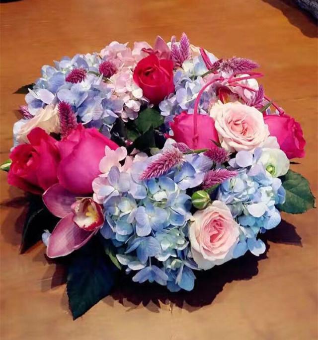 悦尔亲子俱乐部活动|花的告白,为自己插一捧花,带回去