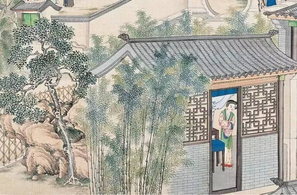 王道�_阅读| 古代女子的深闺,一笑倾城百日香