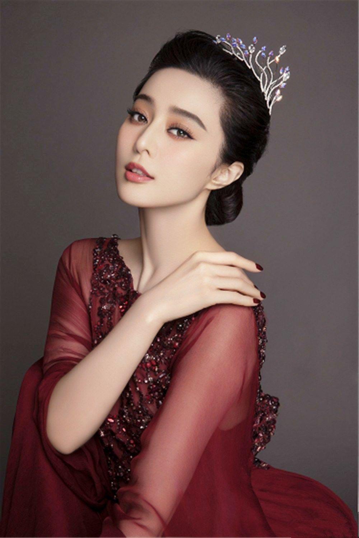被刘亦菲碾压了一辈子的女明星,可能都是输在了这里