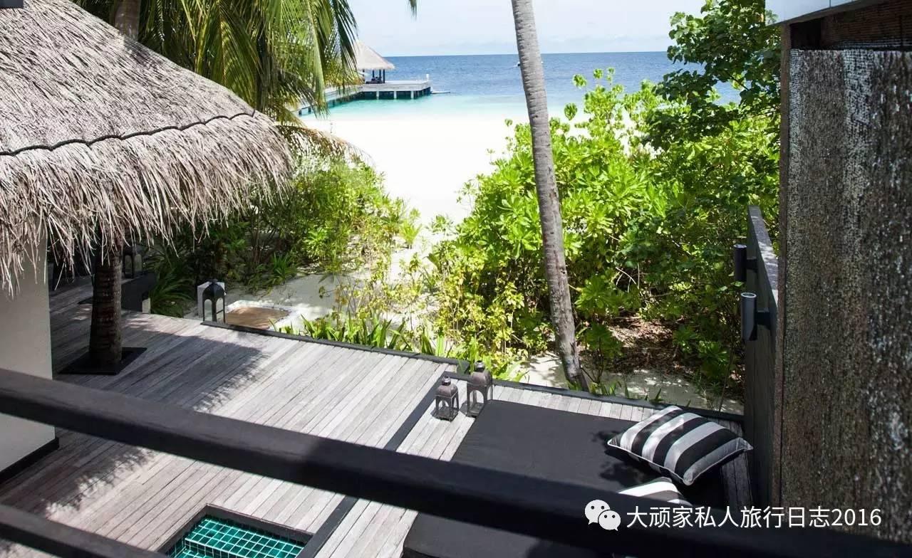 【特惠篇】马尔代夫奥瑞格岛:9699元/人,2泳池沙2泳池