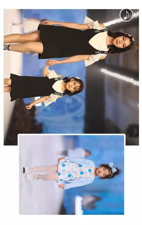 5F 安奈儿 公主心 勇士梦 百大5F安奈儿2018春夏新品发布会为童装界传达 潮 时尚 可爱 运动资讯