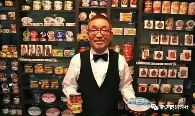 单卖罐头无服务的餐厅,竟然也能开50家连锁店!