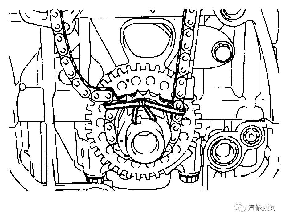 小汽车手绘平面彩图