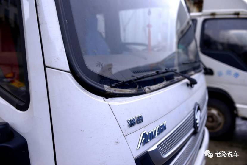 欧马可S3怎样 听听福建第一位车主的评价