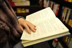 书本阅读人均_书本阅读图片