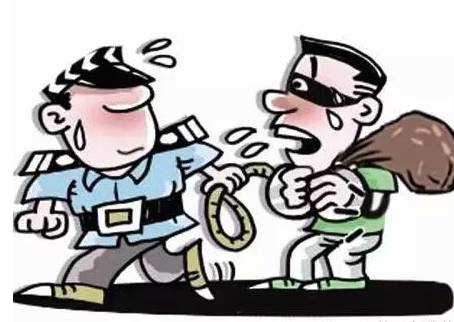 两男子在甘泉盗窃被甘泉公安抓获