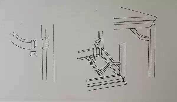 80张榫卯手绘结构图(建议收藏)