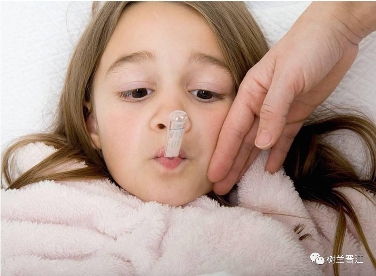 小孩子发烧过後脚没力气走路是怎麼回事