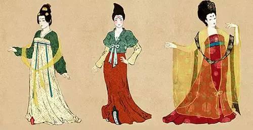 你觉得是古代的衣服好看还是现代的衣服好看
