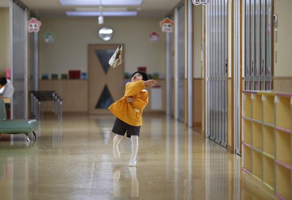 穷人的孩子享最优质教育,日本何以实现教育公平?