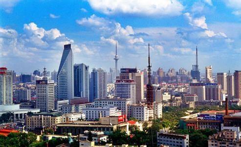 """哈尔滨当选2018年""""东亚文化之都"""""""