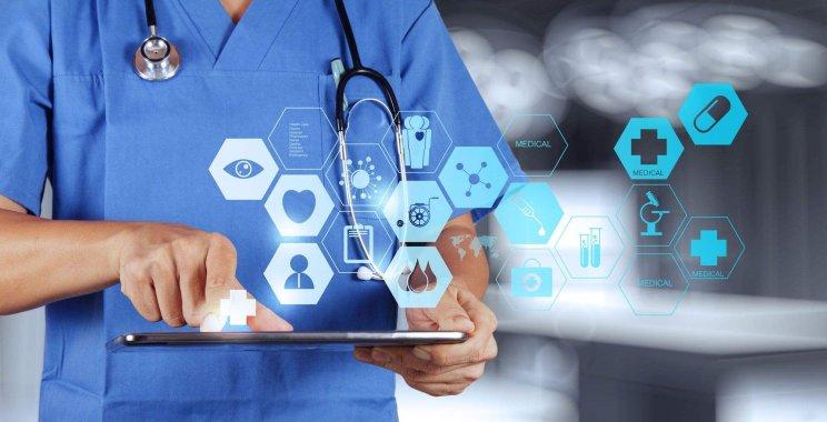 经纶世纪 2020年医疗行业必然出现BAT量级的企业