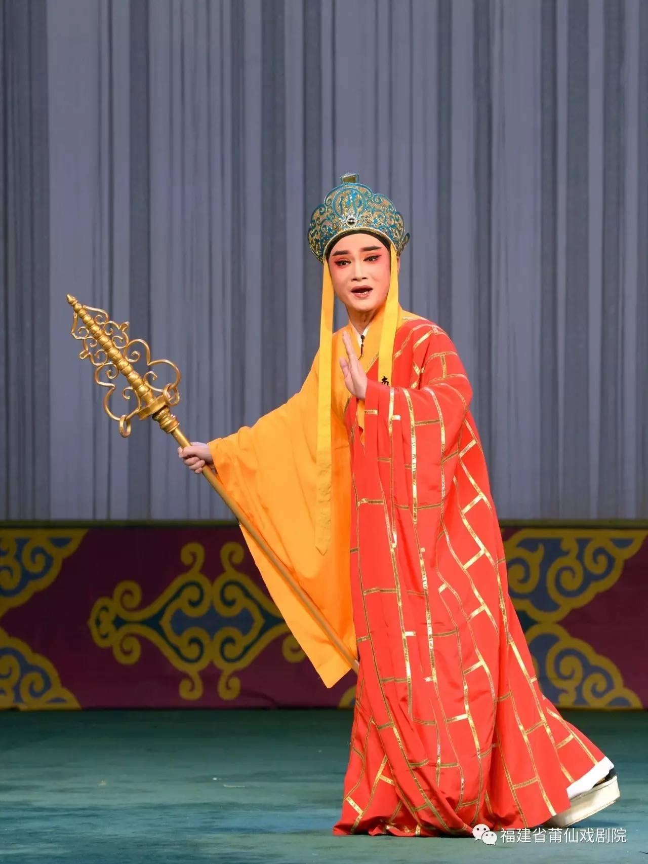 为期11天的决赛共有16台专场,分别在芳华剧院,凤凰剧院,福州闽剧院图片