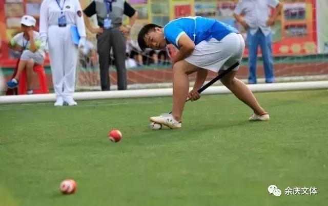 门球赛事_全国青少年门球锦标赛在余庆开赛 51支队伍参赛