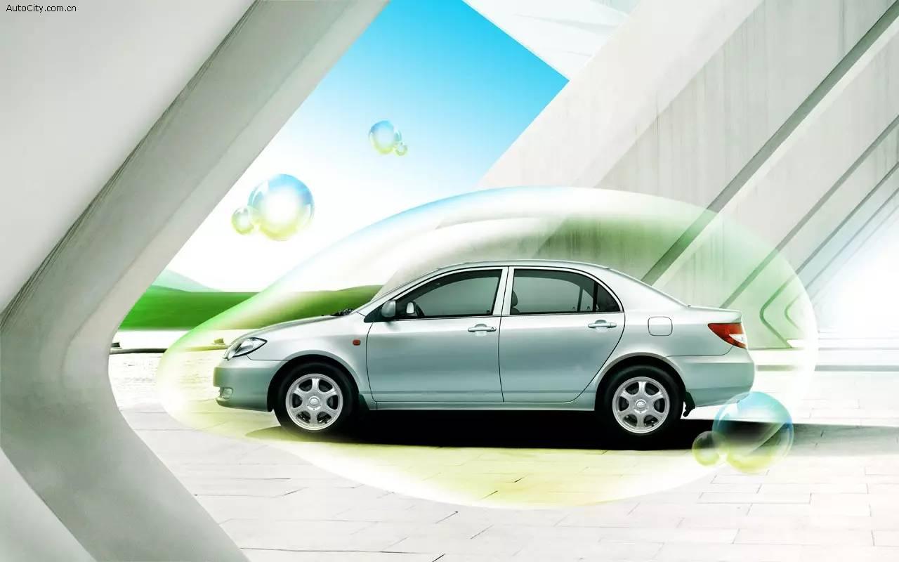 新能源汽车的优点和缺点有哪些?