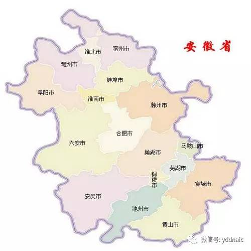 南陵县城区地图