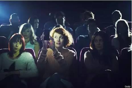 黄色电影影院_在国外看电影是一种怎样的体验?