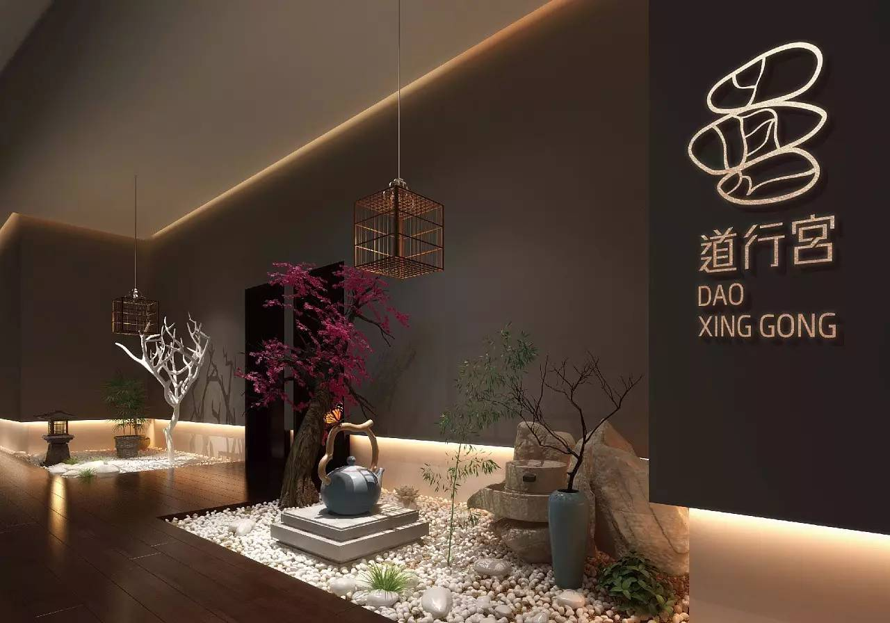 北京夜色男士spa会所,让人不自觉的放松心情_梦栖生活网