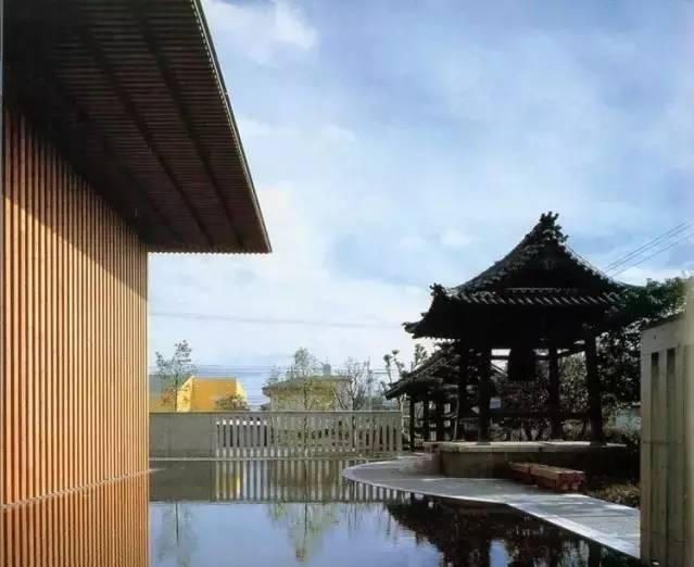 冈山直岛当代美术馆,1992
