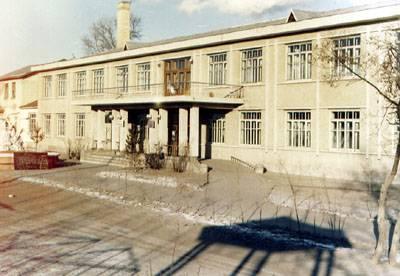 兴安盟盟公署_内蒙古十二盟市老照片,快来看看你的家乡曾经是怎样的面貌~