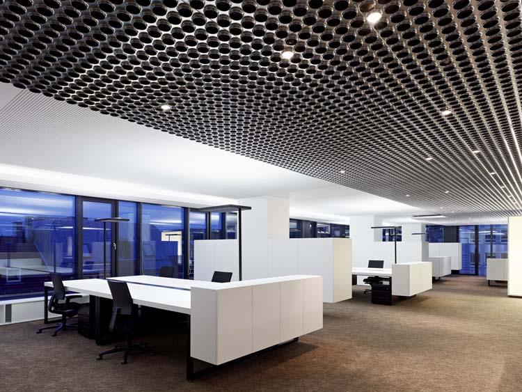 小巧型上海办公室装修,打造亲切舒适的视觉环境!图片