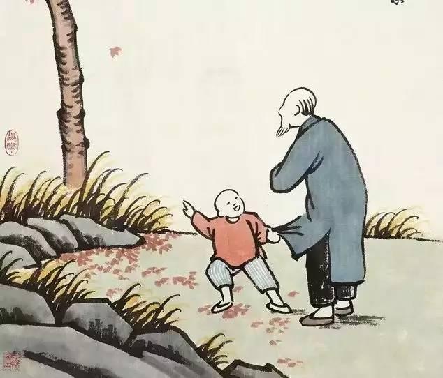 有一种人,一辈子都不会老