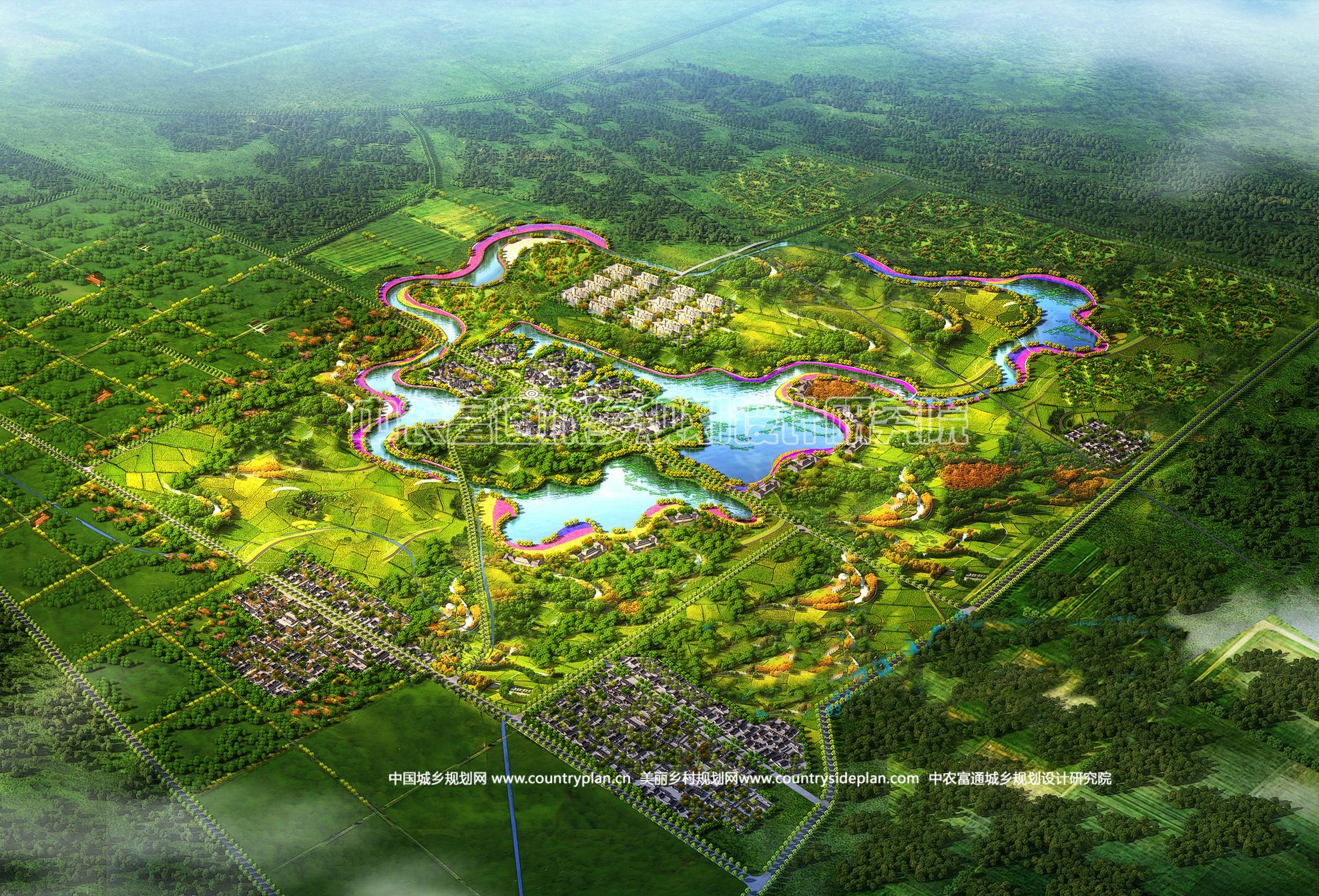 特色农业小镇,特色农业小镇发展规划