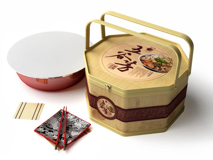 五谷杂粮包装设计的思考及方法