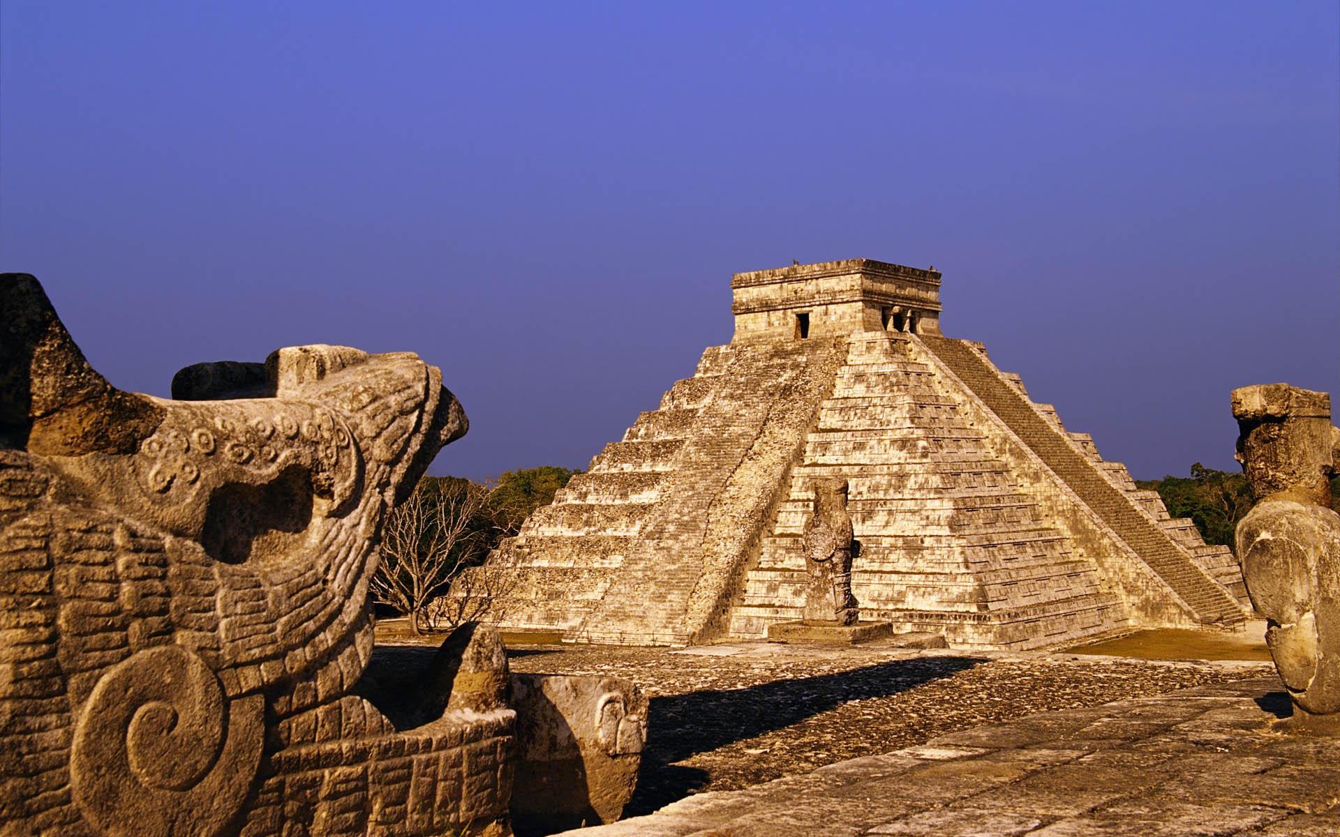 外星人建造金字塔证据 金字塔藏外星人大秘密