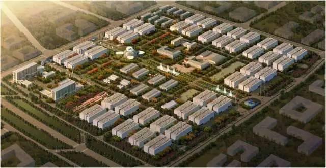 科技 正文  中国电信云计算内蒙古信息园位于内蒙古和林格尔新区,是