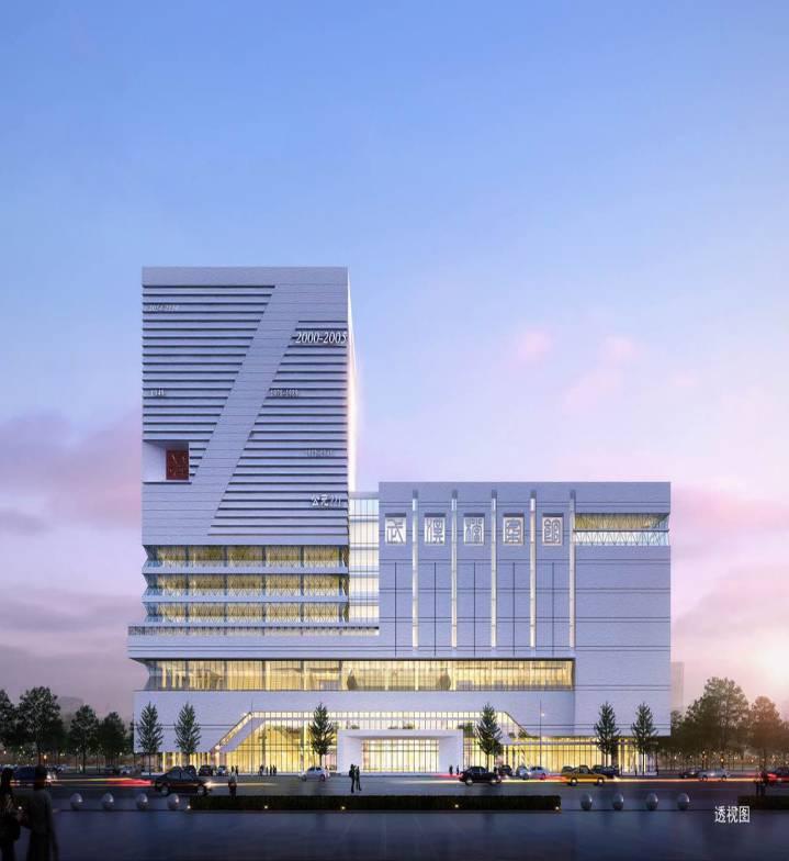 总建筑面积79952平方米,由1栋30层超高层写字楼,1栋21层植物写字楼,4高层微景观设计班图片