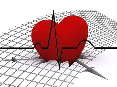 相反的,而心电图正常的患者,冠状动脉病变可能会严重.-体检报
