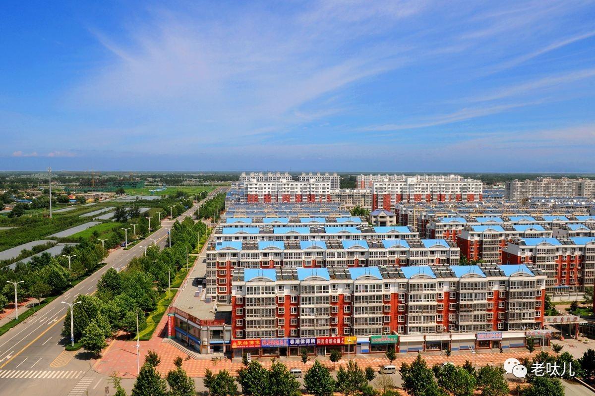 乐亭文明县城创建火热开展,您参与了吗