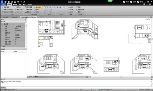 怎么将pdf转换成cad?pdf图纸转换成cad图纸方法