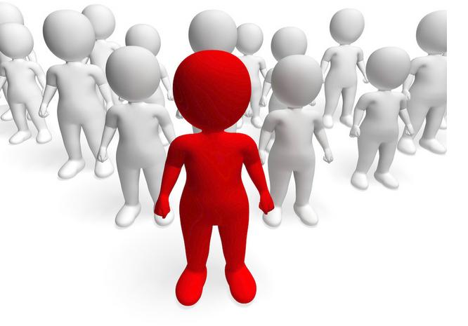 中小企业培训中,态度培训,知识培训,技能培训图片