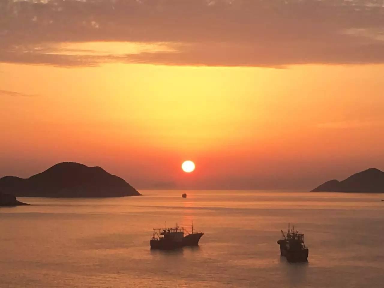 【三人行户外】普吉岛太远南麂岛人满,这个绝美小岛有