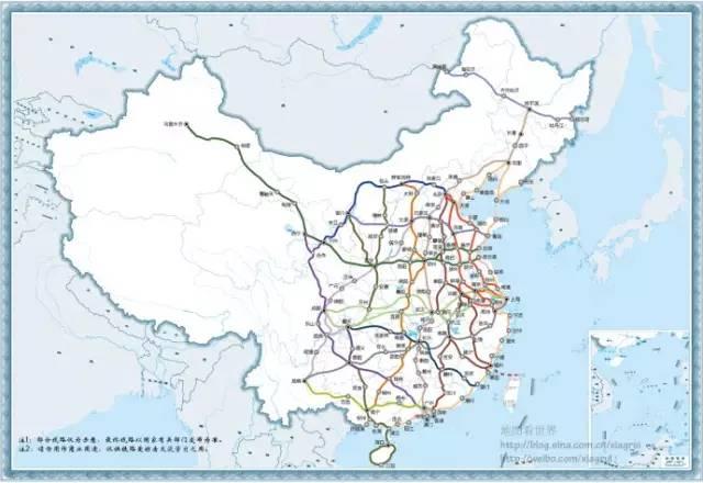 线路走向:大连(丹东)~秦皇岛~天津~东营~潍坊~青岛(烟台)