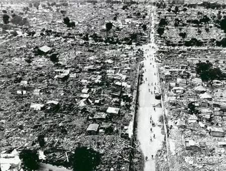 中国历史上十大地震 陕西大地震死亡83万人图片 54339 450x340