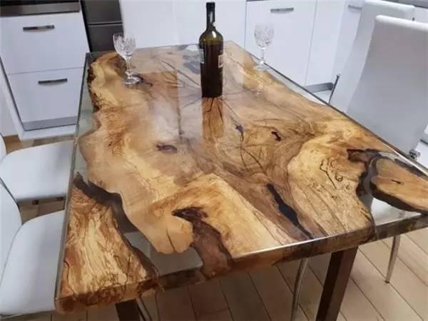 没个好看的餐桌,你吃得下饭?