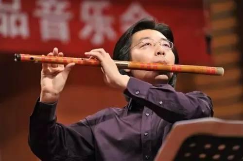 年竹笛演奏家 乌苏里船歌 听醉了