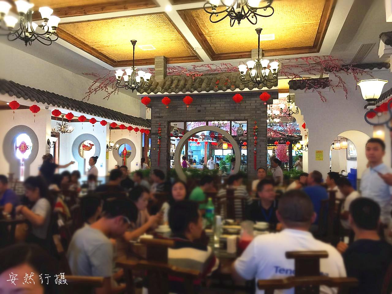 寻味荆州古城,感受荆州本帮菜独特魅力-河北旅游-河北新闻网