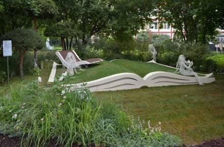 100款创意雕塑·小品 细节设计